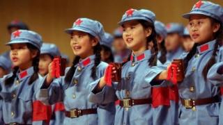 井冈山红色研学夏令营丨天骏老师带你一起重走红军路