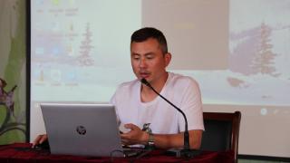横林中心小学信息化培训之《剪辑师》