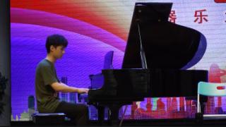 第二届青少年艺术节器乐比赛65号