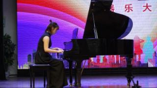 第二届青少年艺术节器乐比赛72号