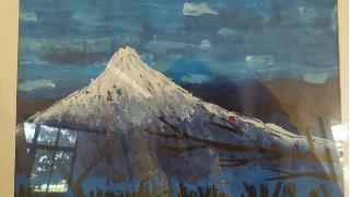 艺海扬帆,从这里启航 星光小学三年级学生个人画展成功举办