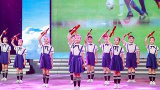 速速围观!喜讯:厦门市青少年宫凤凰花艺术团又获奖啦!