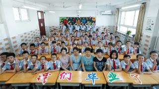 """心怀感恩  梦想起航 """"我们毕业了""""六年级视频展播(二)"""
