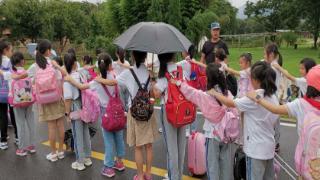 温州市红领巾研学营 2019年暑期研学活动开启啦!