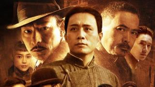 【特别推荐】今日七一,把这9部红色电影推荐给孩子看看吧!