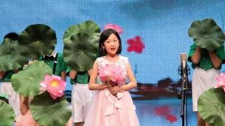 徐州市青少年宫儿童经典古诗词吟唱班开始招生咯!抓紧来报名呀!