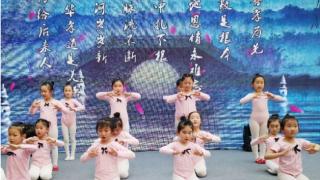 滨州市青少年活动中心2019年第三期公益艺术普及培训班纳新通知!