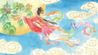 中秋特辑丨青少年活动中心老师讲给孩子们听的中秋小故事