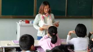 【实小·人物】薪火相传,我身边的榜样教师(第六期)——祁红霞老师