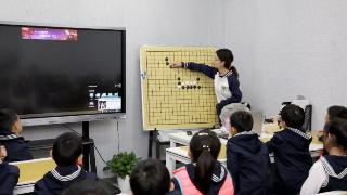 朝阳区实验小学左家庄分校社会大课堂实践实训体验活动