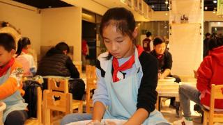 """【活动反馈】""""我是小小陶艺师"""" 北京陶瓷艺术馆实践体验活动二期"""