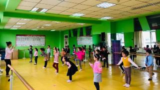 青少年宫幼儿园|特色课程展示vol.03舞蹈