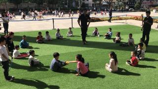 科学运动  快乐成长|儿童体能训练公益课