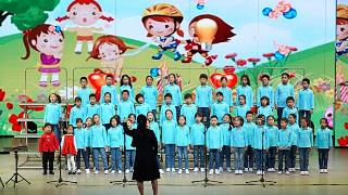 """""""静静地听我歌唱""""——东城区少年宫阳光合唱团举行专场音乐会"""